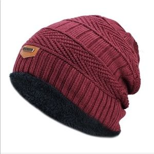 Other - Men's Winter Hat 100000300